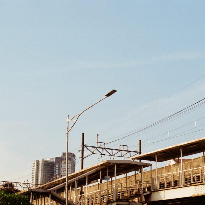 Inner City Blue